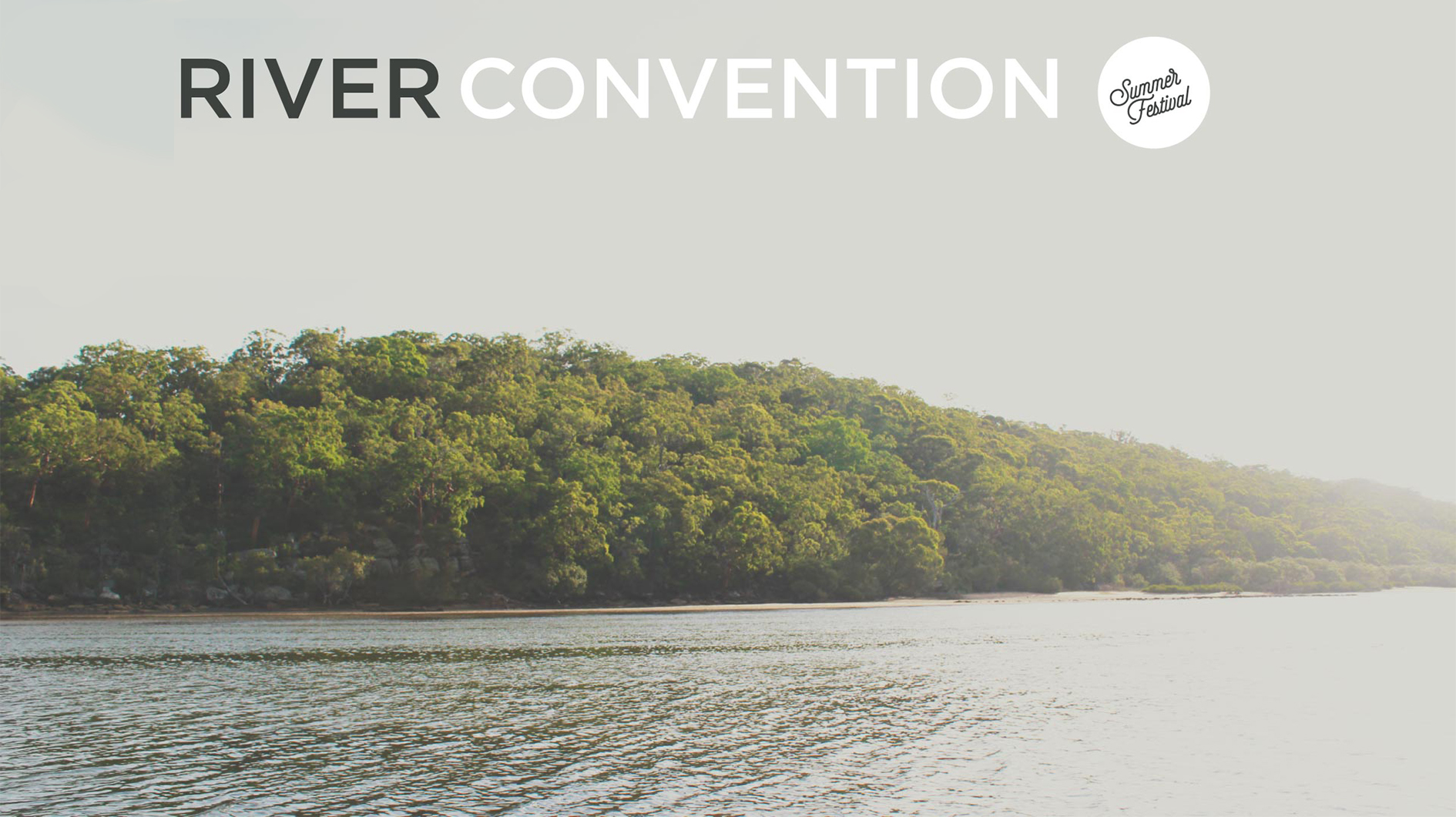 River Convention 2016