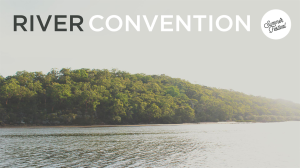 River convention